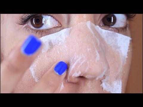 DIY Pore Strips | EXPERIMENT