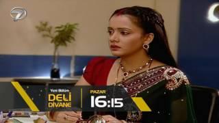 Deli Divane 187. Bölüm Fragmanı - 29 Ocak Pazar