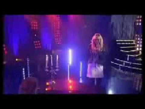 Sanna Nielsen - I Can Catch The Moon (the Video)
