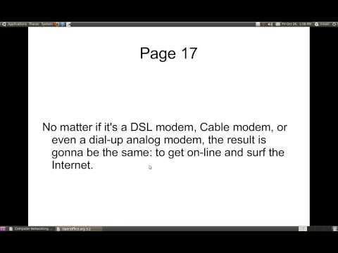 Computer Networking Basics = HARDWARE