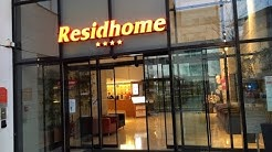 Residhome Aparthotel Val D'Europe (Montevrain Seine-et-Marne)