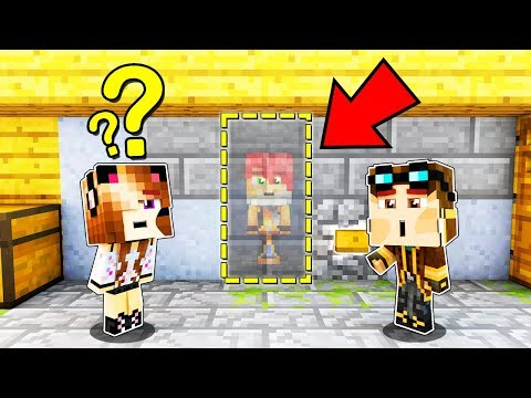 IL PASSAGGIO SEGRETO! - Scuola di Minecraft #17