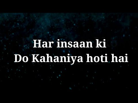 Very heart touching video ❤ Best Hindi love sad shayari ❤ Hindi heart touching Quotes