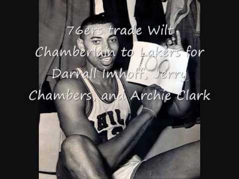 My List of Top 5 Worst NBA Trades