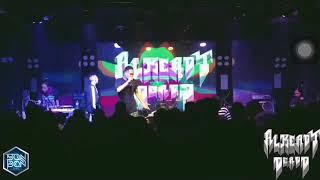 Hiphop- Younggu feat. TimeThai, Cd Guntee, Diamond   live in bon bon