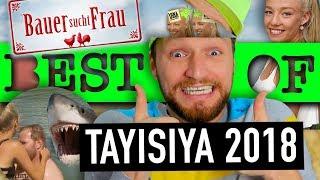 Bauer sucht Frau 2018: BEST OF Tayisiya & Matthias