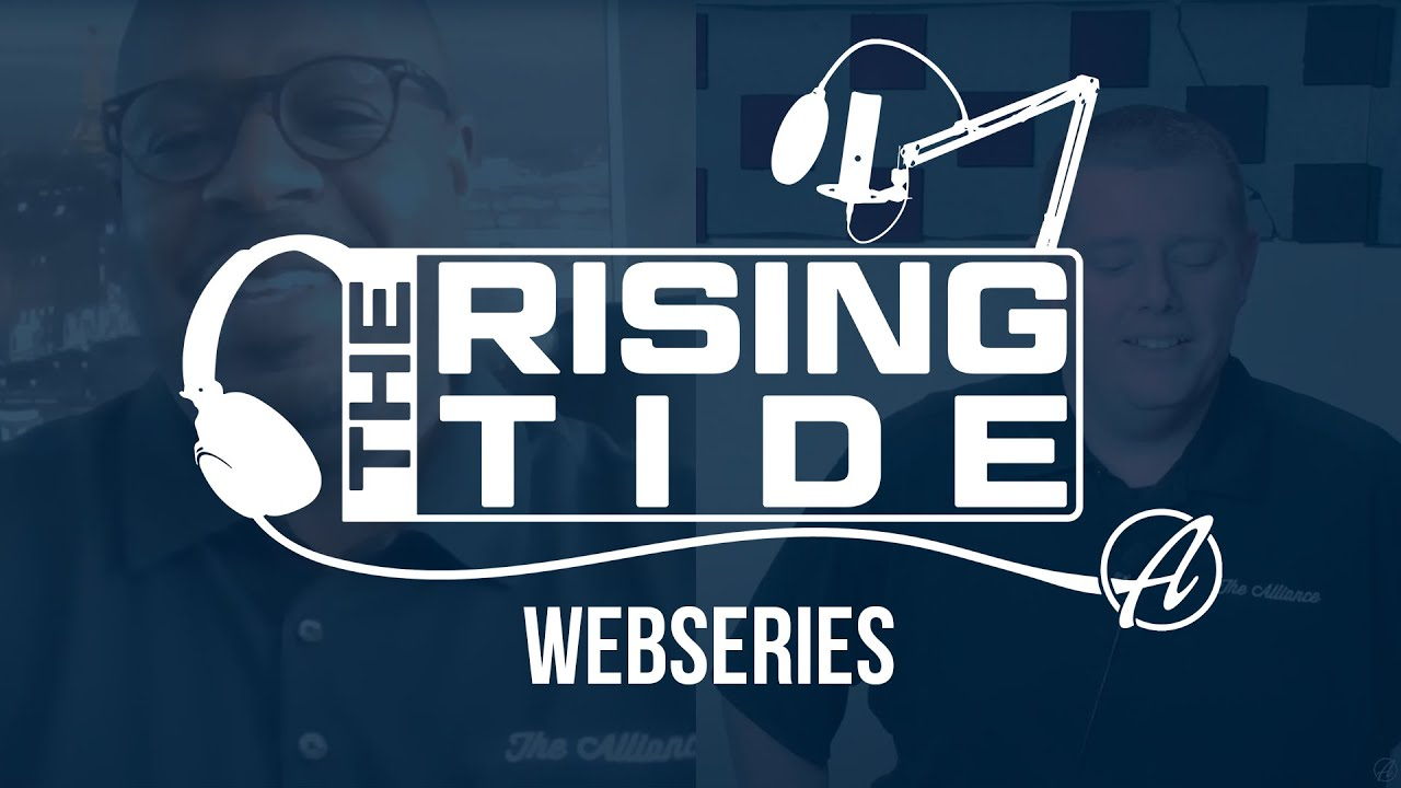 EP01: The Rising Tide | The Alliance