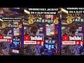 WINNING MAX JACKPOT AT A CASINO - YouTube