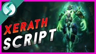 xerath script patch 7 7 league of legends