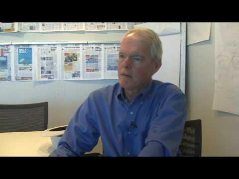 SNN: Herald Tribune's Real Estate Editor Speaks About Sarasota's Architecture