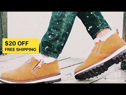 f5259cea65ad 2018 Kaaum New Arrival Men s Boots - YouTube