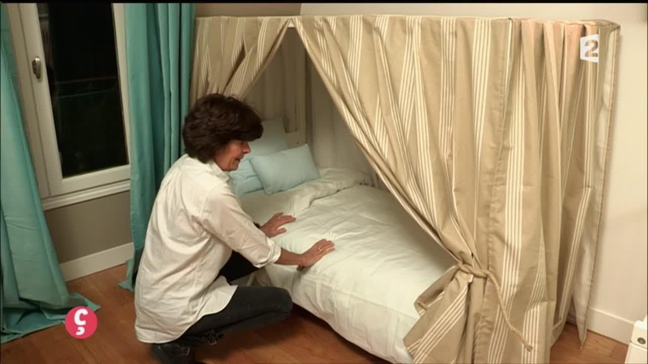 Deco Une Chambre R Tro Pour 3 Enfants Ccvb Youtube