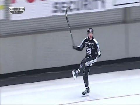Sandvikens AIK bandy highlights 2015-2016