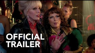 Absolutely Fabulous | Official HD Trailer 1 | 20th Century Fox South Africa
