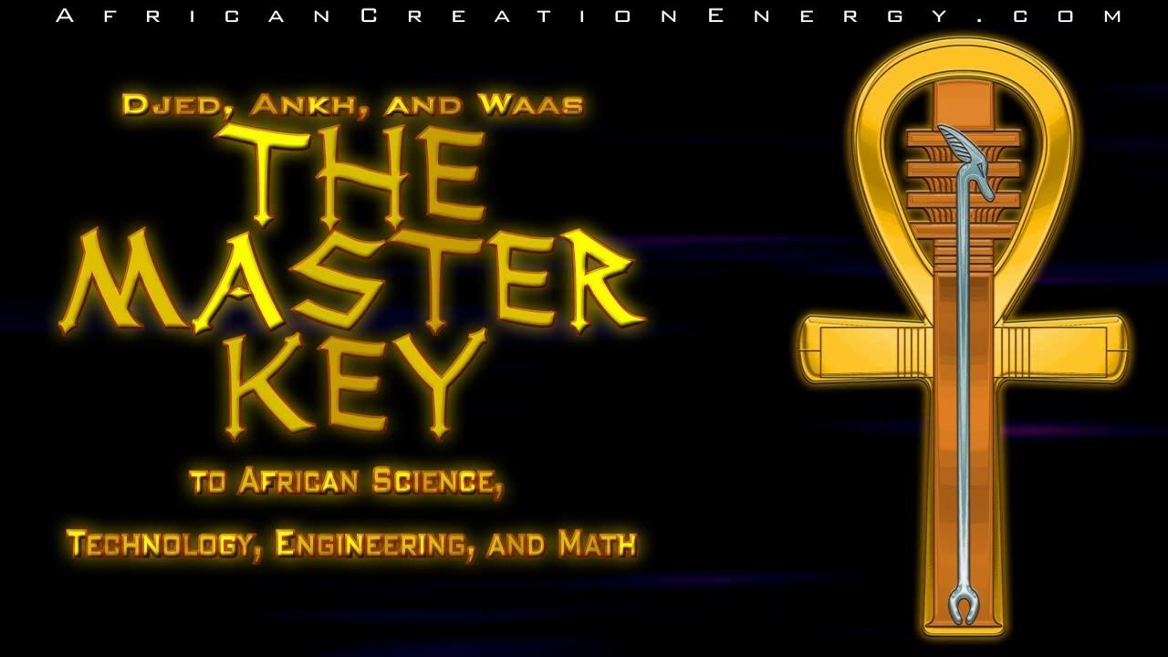 Ankh 10 Science Of Kemet African Origin Of Electromagnetism