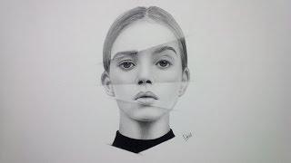 Contemporary Drawings | Inka Wiliams