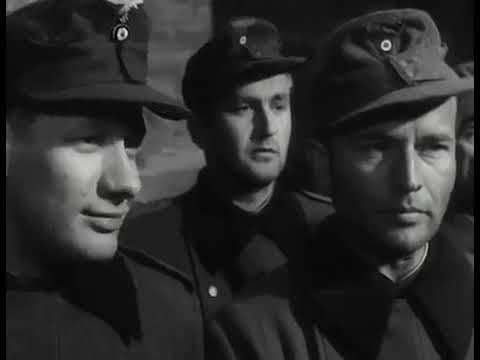 Der Transport Brd 1961 Mit Hannes Messemer Ganzer Film