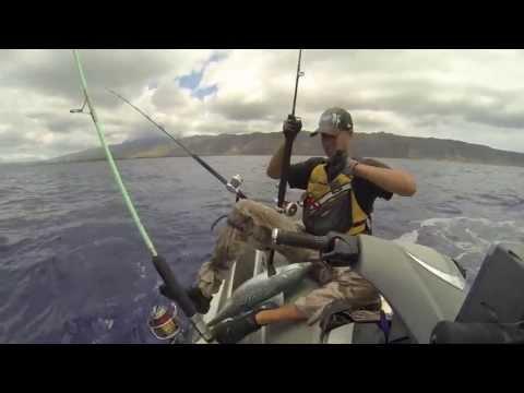 hawaii jet ski fishing episode 12