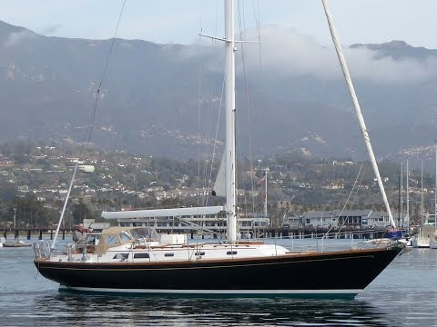 52' Hinckley Sou'wester 1994 For Sale at Seacoast Yachts - SOLD!