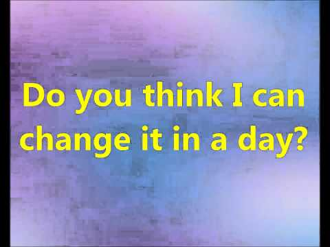 I BELIEVE IN YOU Neil Young [Karaoke Standard Version]