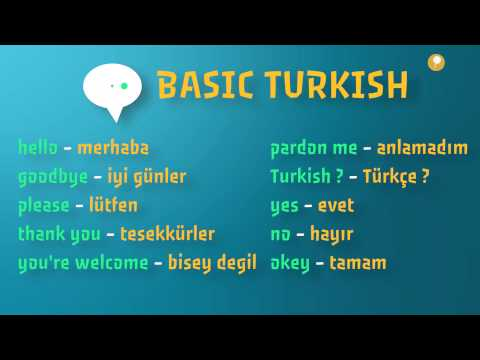 Traveling Istanbul - General Information