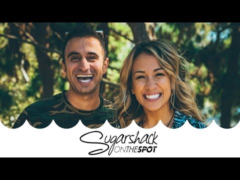 Hirie ft. Eric Rachmany - Sun and Shine | Sugarshack On The Spot