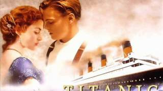 Titanic Soundtrack - 04 ~Rose (Piano)~