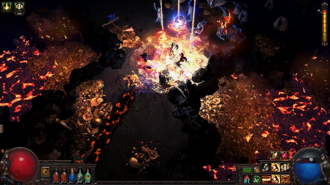 Path Of Exile: Betrayal - An In-Depth Interview With Chris Wilson
