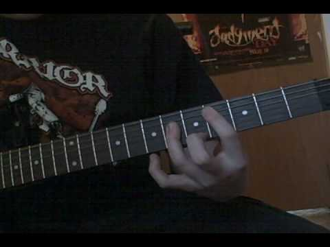 Staind-So Far Away Guitar Cover - YouTube