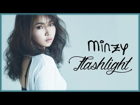 Minzy ft. Jay Park - Flashlight [Sub. Español | Han | Rom]