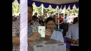 5100 INDONESIA-POLITICS YUDOYONO FILE