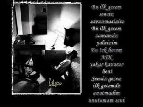 GüLLü & Gürkan - Sana Söz Verdim Aşkım