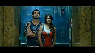 Force Full Movie  2011 best Scene    John Abraham   Vidyut Jamwal  Genelia D'souza