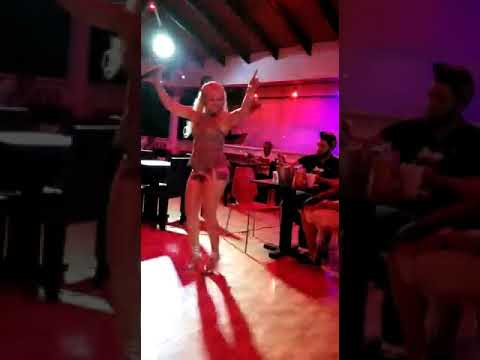 Karaoke tequila Ranch,🎼