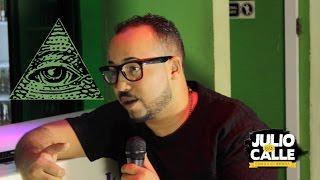 Fortuna La Super F habla de su pacto Iluminati con Sony Music - Julio En La Calle