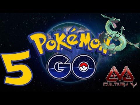 Aventura Pokémon en México #5 - Teotihuacan | Buscando Pokémon Raros y Legendarios