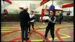 My Life: Boxing Girls