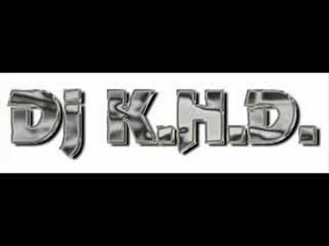 Conflict - kyatisback12 (Dj K.H.D.) (Darkcore Music)