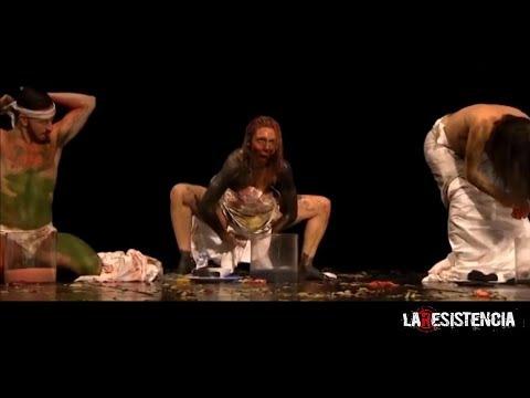 Orgía y violencia en los Teatros del Canal thumbnail