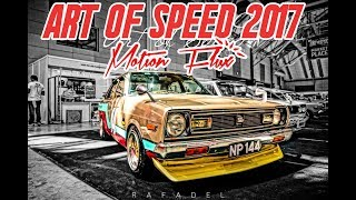Art Of Speed 2017 | MOTIONFLUX