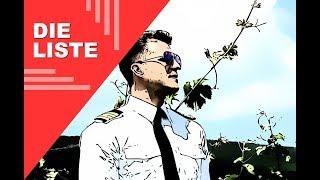 Die Liste | Roger Cicero ★ Christian Stern  Musikvideo