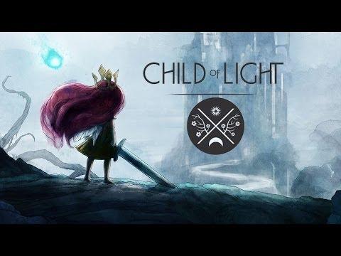 EPIC FAIRYTALE - Child of Light
