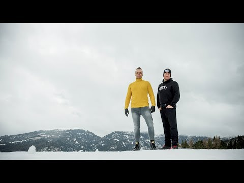 Josh & Deniz - Fagyos a szívem / Official video /