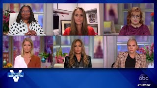 Stephanie Winston Wolkoff Says Trump Family Isn't Running US in Americans' Best Interest | The View