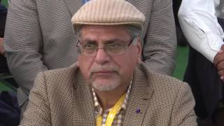 Majlis Ansarullah National Ijtema 2016 Day 3 Speech by  Maulana  Akhlaq Anjum