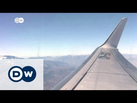German Environment Minister at climate talks | DW News