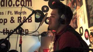 Episode 1: Push Gap Radio Interview