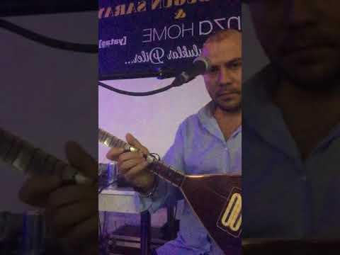 Ersin Demir Ankara oyun HAVALARI 2