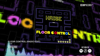 HAISE - Floor Control (Official Music Video Teaser) (HD) (HQ)