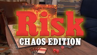 Risk: Chaos Edition